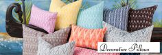 click on link, lots of great pillows