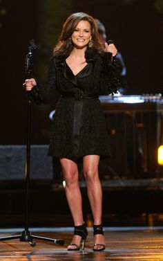 Martina Mcbride Photo - 46th Annual Academy Of Country Music Awards - Show
