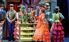 backdrops, Broadway, Cameron Mackintosh, costumes, Disney, Mary Poppins, mtwichita, Music Theatre of Wichita, P. L. Travers, sets, Wayne Bryan