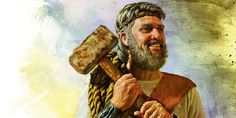 What can we learn today from Noah and his wife? It was not easy to be faultless in a twisted world. Building the ark took a lot of faith for Noah and his family. Bible Topics, Hebrews 11, Biblical Art, Mbti Personality, Lesson Quotes, Watercolor Paintings, Paradise, Friendship, Cottage