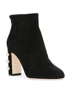 Dolce & Gabbana ботинки по щиколотку