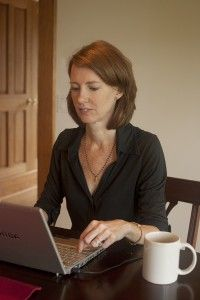 3 Tips for Being 'Happier at Home' {Interview with Author Gretchen Rubin}