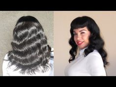 12 Beauty Hacks That Will Make You Look Just Like Bettie Page