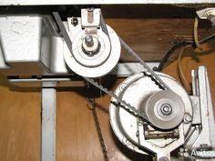 Швейная машина для тяжелых материалов пмз 3823— фотография №3