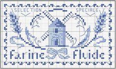 Moulin-farine