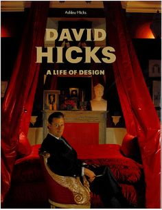 Mimi Berlin's Blog: David Nightingale Hicks