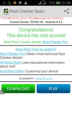 THREE BEST APPS TO ROOT YOUR ANDROID DEVICE WITHOUT PC | Latest Tech And Gadget News
