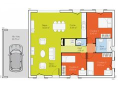 Maison Neuve à Construire à Peyruis (04310) : photo 1