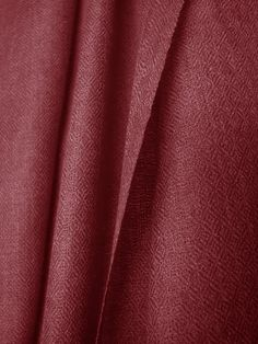 Diamond textured Cashmere scarf in Marsala- Pantone Color of the Year 2015!