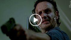 THE WALKING DEAD: Dann kommt Bösewicht Negan endlich ➠https://www.film.tv/nachrichten/2016/the-walking-dead-bald-kommt-boesewicht-negan-34360.html #twd #negan