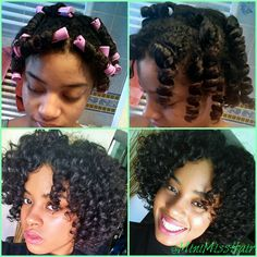 Cheating Bantu Knot Out Shared By Crystal Michelle - http://community.blackhairinformation.com/hairstyle-gallery/natural-hairstyles/cheating-bantu-knot-shared-chrystal-michelle/