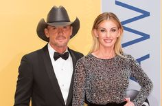 Faith Hill and Tim McGraw talk about their daughters growing up: 'It's still hard'
