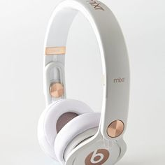 Rose-Gold-Tone Beats On-Ear Headphones - Beats By Dr. Dre 1f0c0ccebe