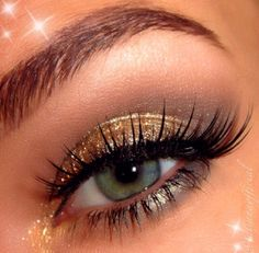 New Year's Eve | Makeup Inspiration