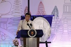 #world #news  China says Philippines' Duterte to visit again as ties warm up