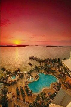 Google+ Sanibel Florida