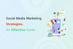 A good social media marketing strategy gives you access to a large audience through free or paid advertising, an audience that you can shape and develop yourself. Read these easy and key steps of marketing strategy and earn benefits from social media marketing. Social Advertising, Social Media Marketing, Separate Ways, Social Channel, Competitor Analysis, Social Platform, Key, Shape