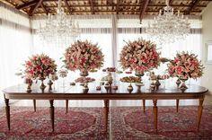 Casamento na Fazenda   Mariana + Rômulo   Vestida de Noiva   Blog de Casamento por Fernanda Floret