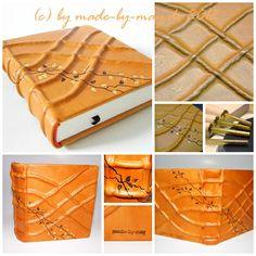 Hobbitbuch #notebook #diary #stationary #notizbuch #tagebuch #papier #notizbuchblog