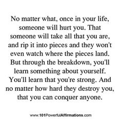 L Quotes, Something About You, Life Inspiration, Life Lessons, Favorite Quotes, It Hurts, Wisdom, Relationship, Learning