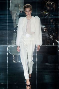 Tom Ford Fall 2013 #LOVE
