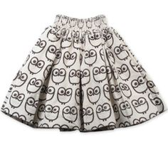 even though it's a kids skirt I WANT IT!