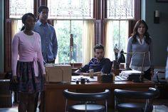 """#HTGAWM 2x05 """"Meet Bonnie"""""""