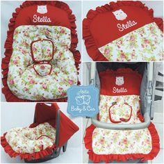 Capas para bebê e carrinho produtos exclusivos e Personalizados http://www.ateliebabyecia.com.br/