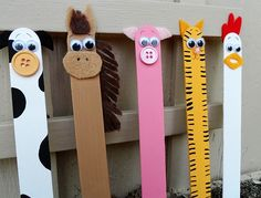 10 popsicle stick craft ideas