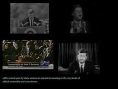 Spage  -  JFK Speech Project