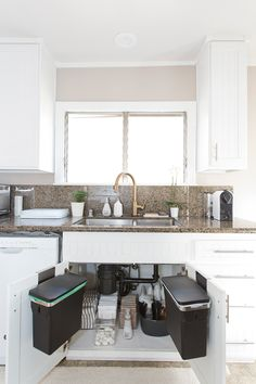 Good Minimalist Kitchen Clean Up Tips With Method Home