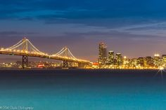 Cool city night by Matt Boyle Photography on 500px