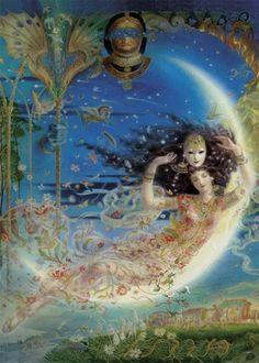 Women of Enchantment Boxed Notecards: Kinuko Y. Craft: 9781416201359: Books - Amazon.ca