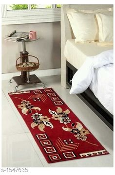 Doormats & Bath Mats Elegant Polypropylene Door Mat Fabric: Polypropylene Size: (L x W) - 50 cm X 150 cm Description: It Has 1 Piece Of Door Mat Work: Printed Country of Origin: India Sizes Available: Free Size   Catalog Rating: ★4.2 (2680)  Catalog Name: Fucia Elegant Polypropylene Door Mats Vol 1 CatalogID_201178 C55-SC1118 Code: 404-1547635-