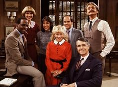 Benson - (1979-1986). Starring: Robert Guillaume, James Noble, Inga Swenson, Missy Gold, Rene Auberjonois, Ethan Phillips, Caroline McWilliams, Didi Conn and Billie Bird. Partial Guest List: Gladys Knight, David Ruprecht, Jerry Seinfeld, Danny Thomas, Ruta Lee, Ron Carey, Dick Sargent, Vincent Schiavelli, Max Wright, Ted Danson, Katherine Helmond, Tracey Gold, Jack Dodson, Roscoe Lee Browne, Scatman Crothers, Judyann Elder, Tom Smothers and Dick Smothers.