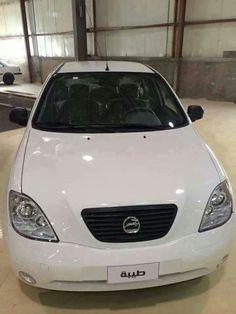 Tiba the first Iraqi car