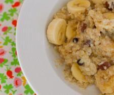 Quinoa Porridge | Official Thermomix Recipe Community