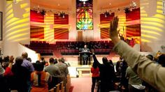 Is the black church guilty of spiritual hypocrisy in same-sex marriage debate? John Blake, Fear And Trembling, San Diego State University, Black Church, Church News, Old And New Testament, The Rev, Declaration Of Independence, The Kingdom Of God