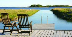 Padaste Manor - Muhu Island Estonia
