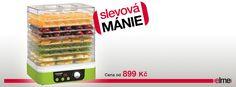 Produktový banner z kampaně ELME.cz