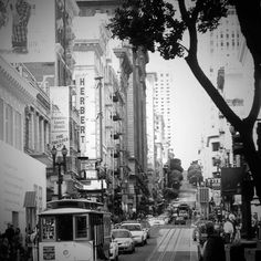 B San Francisco