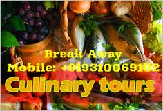 A Wonderful Cooking Experience On Your #CulinaryTour to India.
