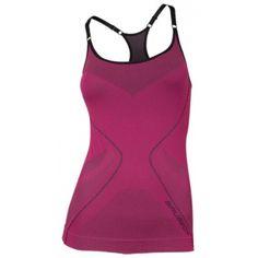 #Koszulka #jogging BRUBECK for #Women #Kobieta #thermo #body #guard  http://tramp4.pl/kobieta/odziez/koszulki/fitnessowe/koszulka_jogging_brubeck_cm10010.html