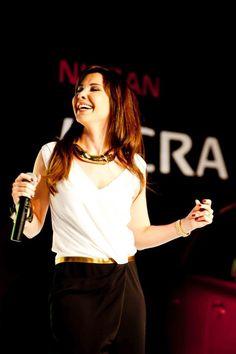 Nancy Ajram  #Charismatic #Fashionista