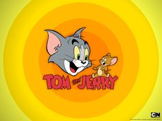 The picture of Tom and Jerry is not belong to me. This is just to show my gratitude of how Tom and Jerry entertain my childhood everyday and I never get. Tom and Jerry Wallpaper Tom And Jerry Hd, Tom & Jerry Image, Free Cartoons, Old Cartoons, Classic Cartoons, Cartoon Shows, Cartoon Characters, Cartoon Cartoon, Live Action