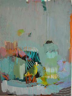 """Passing Through Three Gates"" by Madeline Denaro"