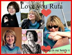 We ALL love you Ruta  3 by VickiDianeDesigns on Etsy, $1.00