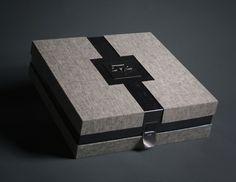 packaging. simplicity.