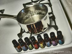 1000 images about diy room fresheners on pinterest air for Baking soda essential oil air freshener