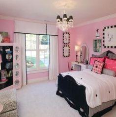 #pinkroom